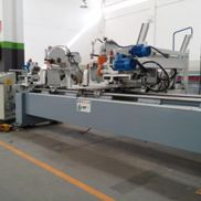Cutting-boring machine - ESSEPIGI - RAPID 3000