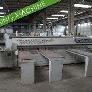 Automatic Beam Saw - GIBEN - STARMATIC