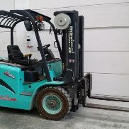 Forklift - MAXIMAL - FB 25, CE