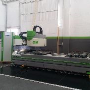 Machining Center - BIESSE ROVER 24 S