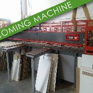 Automatic Panel Saw - CASADEI - LINEA, CE