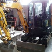 Kobelco NEW HOLLAND E 30.2