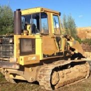 Track bulldozers Caterpillar CAT 953