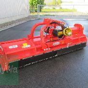 Maschio Bisonte 280 * Rent from 160 € / day * Mulching machine & chopper