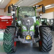 Fendt 516 Vario S4 * Rent from 168 € / day * Tractor