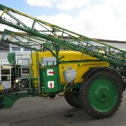 Unia Europa 4028 Trailer spray