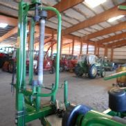 McHale 991 BE Bale Wrapper