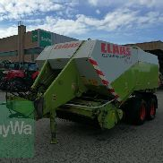 CLAAS QUADRANT 2200 RC large packing press