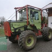 Mercedes-Benz MB-Trac 900 Turbo tractor forestal