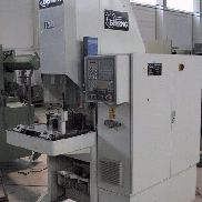 Honing Machine - interne - Vertical Gehring e-NC250