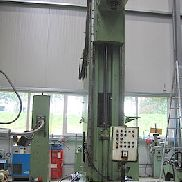 Honing Machine - Interna - vertical Gehring GRL 2500-315-600