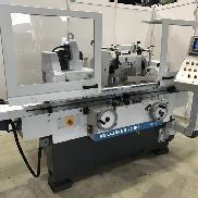 Cylindrical Grinding Machine - Universal KELLENBERGER 600U Economic