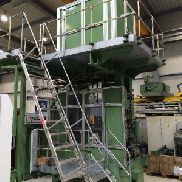 Honing Machine - interne - Vertical NAGEL 2VS8-60