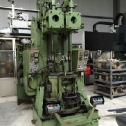 Honing Machine - interne - Vertical NAGEL 2VS8-50
