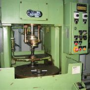 Honing Machine - Interna - vertical Gehring M40-10