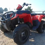 Polaris Sportsman 800 ATV
