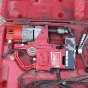 "Milwaukee 1/2"" Magnetic Drill"