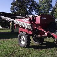 2000 Valmar 6600 Pull Type Applicateur Granulométrique Pneumatique