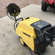 2002 Karcher HDS1055 Electric Hot Powerwasher