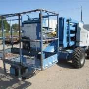 1997 Genie Z-45/22 4x4 Articulated Boom Lift