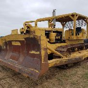 Caterpillar D8 Bulldozer