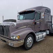 2003 International 9400I T/A Truck Tractor