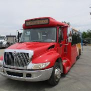 2008 International 3200 S/A Bus