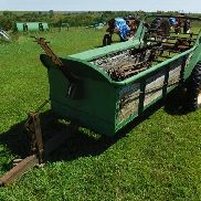 Spandiconcime John Deere Ground Driven