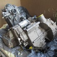 Arctic Cat 700 H1 Engine & Drive