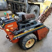 2004 Ditch Witch 1820HE Trencher