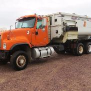 2006 International 5500 Feed / Mischer LKW