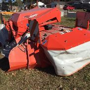 2014 Kuhn FC313 / FC883 Disc Mower Conditioner