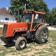 1982 Allis Chalmers 8030 2WD Tractor