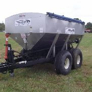 2011 Adams PTO PC Fertilizer Spreader