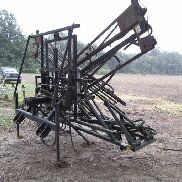 Folding Boom Sprayer