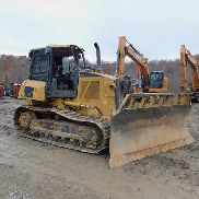 2006 Caterpillar D6K XL Crawler Dozer w/Winch