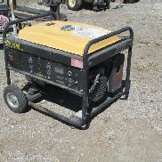 DEK Power Equipment 5650 5650 Watt Portable Generator