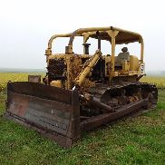 1968 Caterpillar D7 Dozer