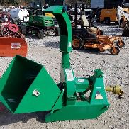 2017 TMG Industrial BX42S 3Pt Mount Wood Chipper