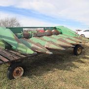 John Deere 653A Row Header