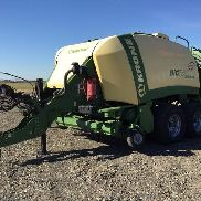2015 Krone BP 1290 HS Big Square Baler