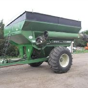 Brent By Unverferth GC774 S/A Grain Cart