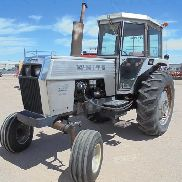 White Field Boss 2-85 2WD Tractor