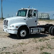 2003 Freightliner FL112 T/A Truck Tractor