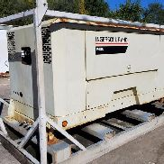 2006 Ingersoll Rand VHP400WIR Skid Mount Air Compressor