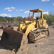 1990 Caterpillar 953 Track Loader