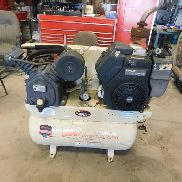 Ingersoll Rand Portable Air Compressor