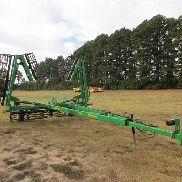 2013 John Deere 200 Seed Bed Finishing Harrow
