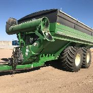 2007 Brent 1594 Avalanche Grain Cart