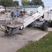 1992 Simon MP60 2WD Drive Boom Lift